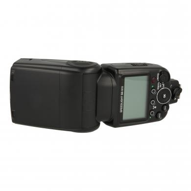 Nikon Speedlight SB-910 negro - nuevo
