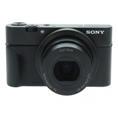 Sony Cyber-shot DSC-RX100 Schwarz - neu