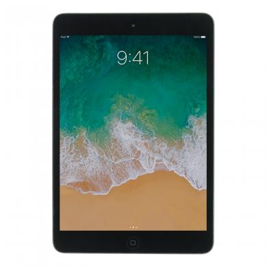 Apple iPad mini 1 WiFi + 4G (A1454) 16 GB negro - buen estado