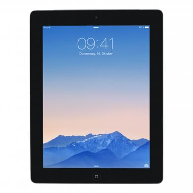 Apple iPad 4 WLAN + LTE (A1460) 16 GB negro - nuevo