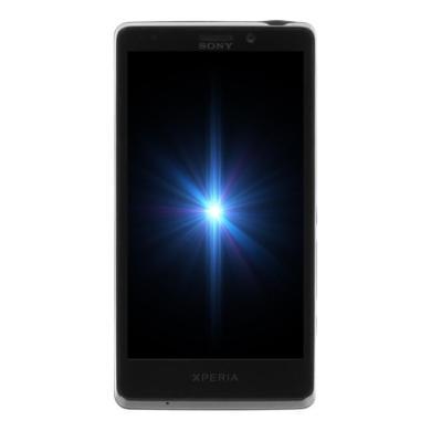 Sony Xperia T LT30p 16 Go noir - Neuf
