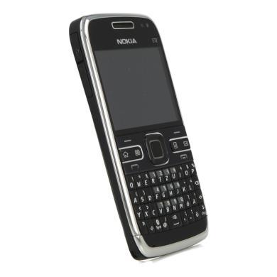 Nokia E72 250 Mo noir - Neuf