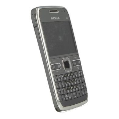 Nokia E72 250 Mo gris - Neuf