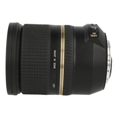 Tamron 24-70mm 1:2.8 AF SP Di VC USD pour Canon noir - Neuf