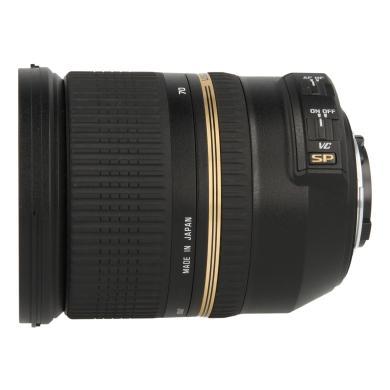 Tamron 24-70mm 1:2.8 AF SP Di VC USD para Nikon negro - nuevo