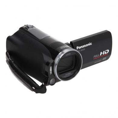 Panasonic HDC-SD20 negro - nuevo