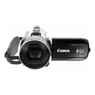 Canon Legria HF S100 schwarz - neu