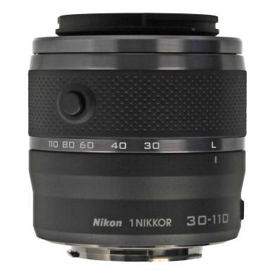 Nikon Nikkor 30-110 mm f3.8-5.6 objectif noir - Neuf