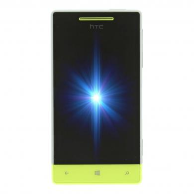 HTC Windows Phone 8s 4 GB Grau - neu