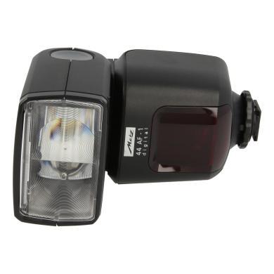 Metz Mecablitz 44 AF-1 digital pour Nikon noir - Neuf