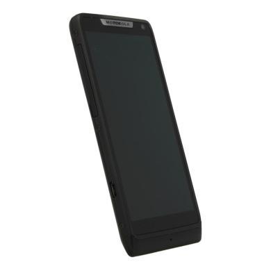 Motorola RAZR i 8 GB negro - nuevo