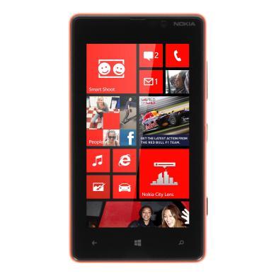 Nokia Lumia 820 rouge - Neuf