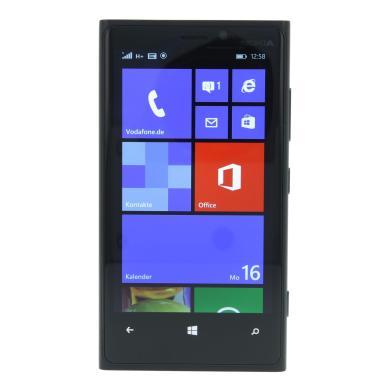 Nokia Lumia 920 32 GB Schwarz - neu