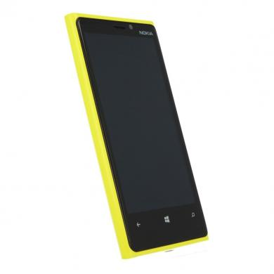Nokia Lumia 920 32 Go jaune - Neuf