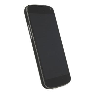 LG Nexus 4 E960 16 GB Schwarz - neu