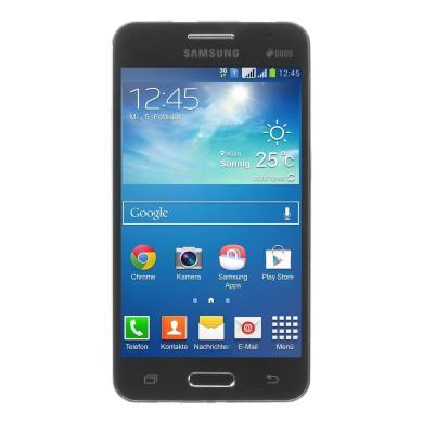Samsung Galaxy S Duos schwarz - neu