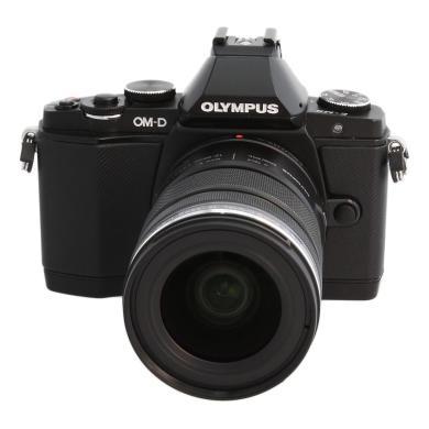 Olympus OM-D EM-5 noir - Neuf