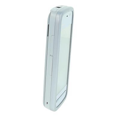 Nokia 5230  blanc argent - Neuf