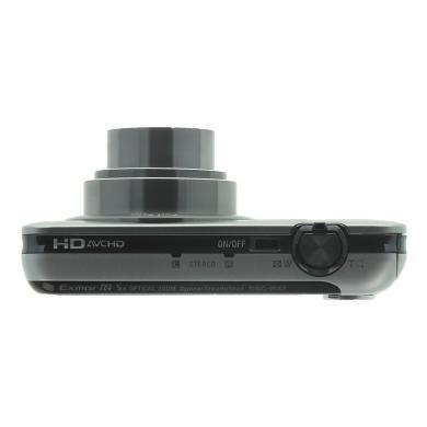 Sony Cyber-shot DSC-WX7 plata - nuevo