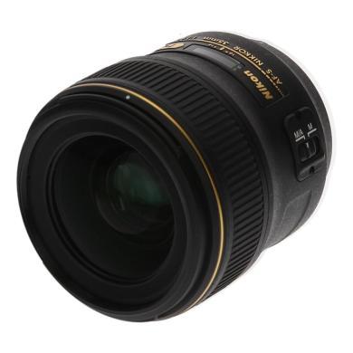 Nikon 35mm 1:1.4 AF-S G NIKKOR negro - nuevo
