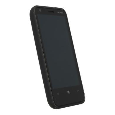 Nokia Lumia 620 8 GB Schwarz - neu
