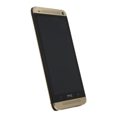 HTC One M7 32Go or - Neuf