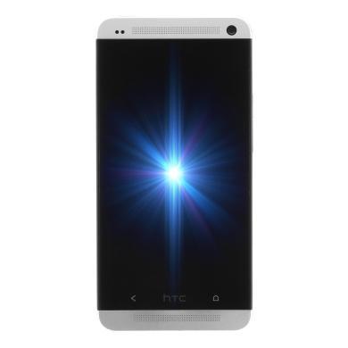 HTC One M7 32 GB Silber - neu
