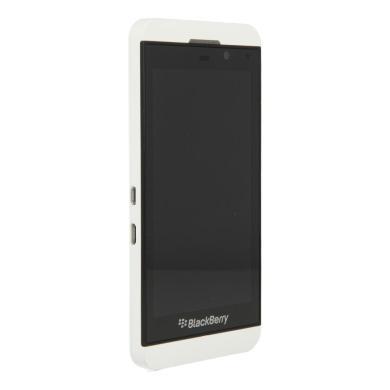 BlackBerry Z10  weiß - neu