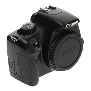 Canon EOS 450D Schwarz - neu
