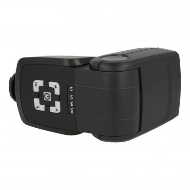 Metz Mecablitz 44 AF-1 digital für Olympus / Panasonic / Leica Schwarz - neu
