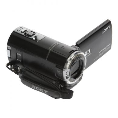 Sony HDR-CX570E noir - Neuf