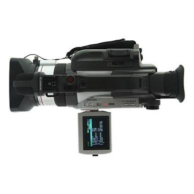 Canon XM1 argent gris - Neuf