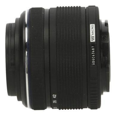 Olympus Zuiko Digital 14-42mm 1:3.5-5.6 II R negro - nuevo