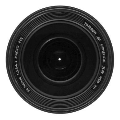Tamron pour Sony & Minolta 28-300mm 1:3.5-6.3 AF XR LD ASP IF Macro noir - Neuf