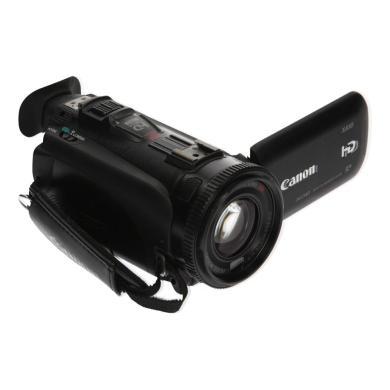 Canon XA10 noir - Neuf