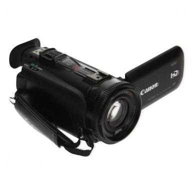 Canon XA10 Schwarz - neu