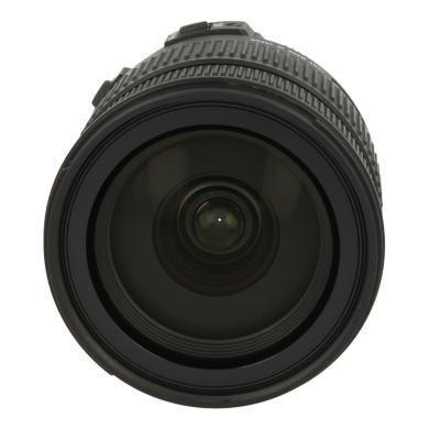 Sigma 17-70mm 1:2.8-4.5 DC Macro für Nikon schwarz - neu