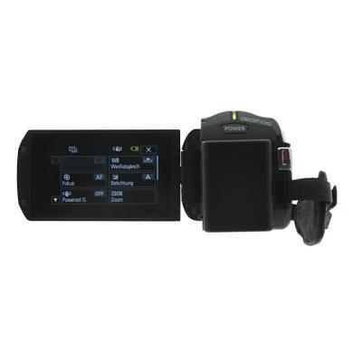 Canon Legira HF R306 noir - Neuf