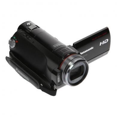 Panasonic HDC-SD100 Schwarz - neu