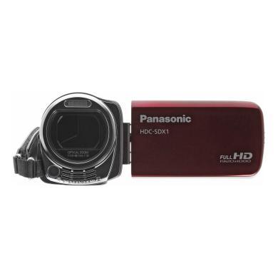 Panasonic HDC-SDX1 negro - nuevo