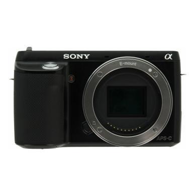 Sony NEX-F3 schwarz - neu