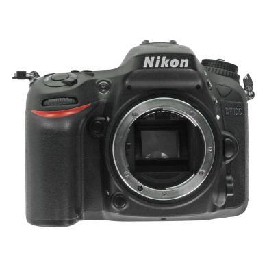 Nikon D7100 negro - nuevo