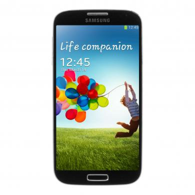 Samsung Galaxy S4 (GT-i9505) 16 GB Black Mist - sehr gut