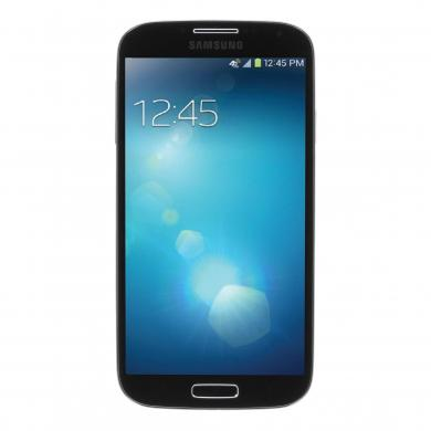 Samsung Galaxy S4 I9505 16GB deep black - neu