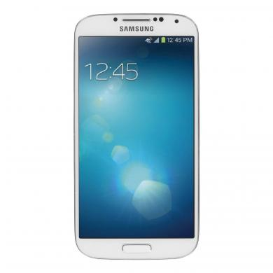 Samsung Galaxy S4 (GT-i9505) 16 Go blanc givré - Neuf