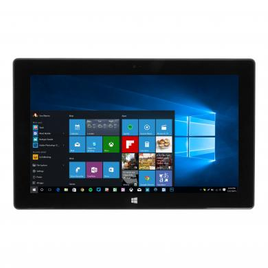 Microsoft Surface RT 64 GB Schwarz - gut