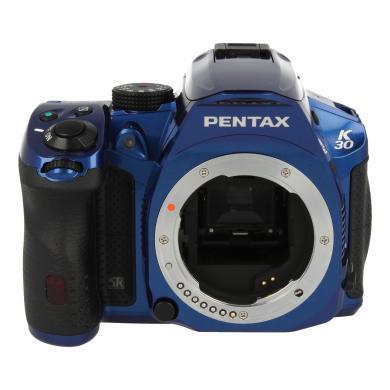 Pentax K-30 bleu - Neuf