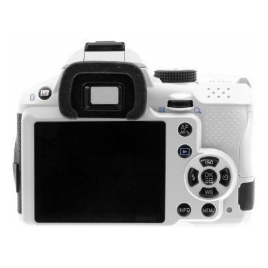 Pentax K-30 weiß - neu