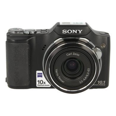 Sony Cyber-shot DSC-H20 Schwarz - neu