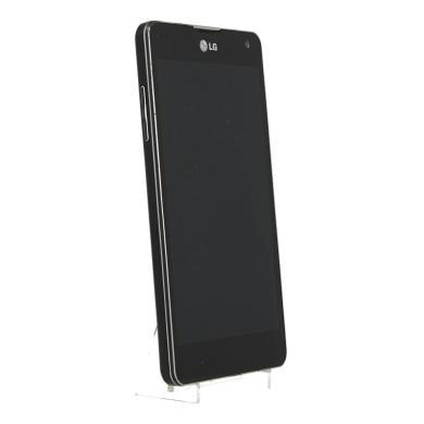 LG Optimus G 32 GB Schwarz - neu